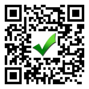 Barcode-Sorted QR Code