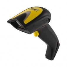 WLS9600 Laser Handheld Barcode Scanner
