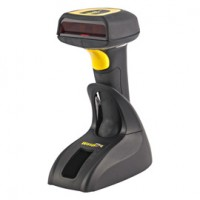 WWS850 Freedom Barcode Scanner