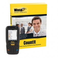 CountIt Inventory Counting Software with DT60