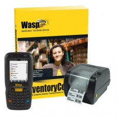Inventory Control with DT60 and WPL305