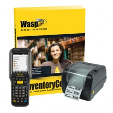 Inventory Control with DT90 and WPL305