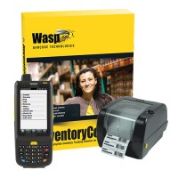 Inventory Control with HC1 and WPL305