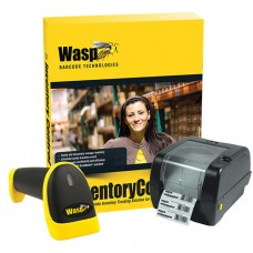 Inventory Control with WWS550i and WPL305