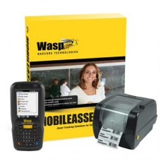 MobileAsset.EDU Complete System with DT60 and WPL305