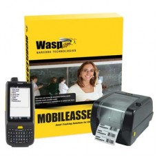 MobileAsset.EDU Complete System with HC1 and WPL305