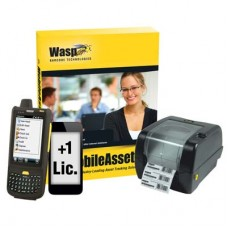 MobileAsset Complete Plus System with HC1 and WPL305