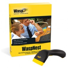 WaspNest WCS3900 CCD Barcode Scanner